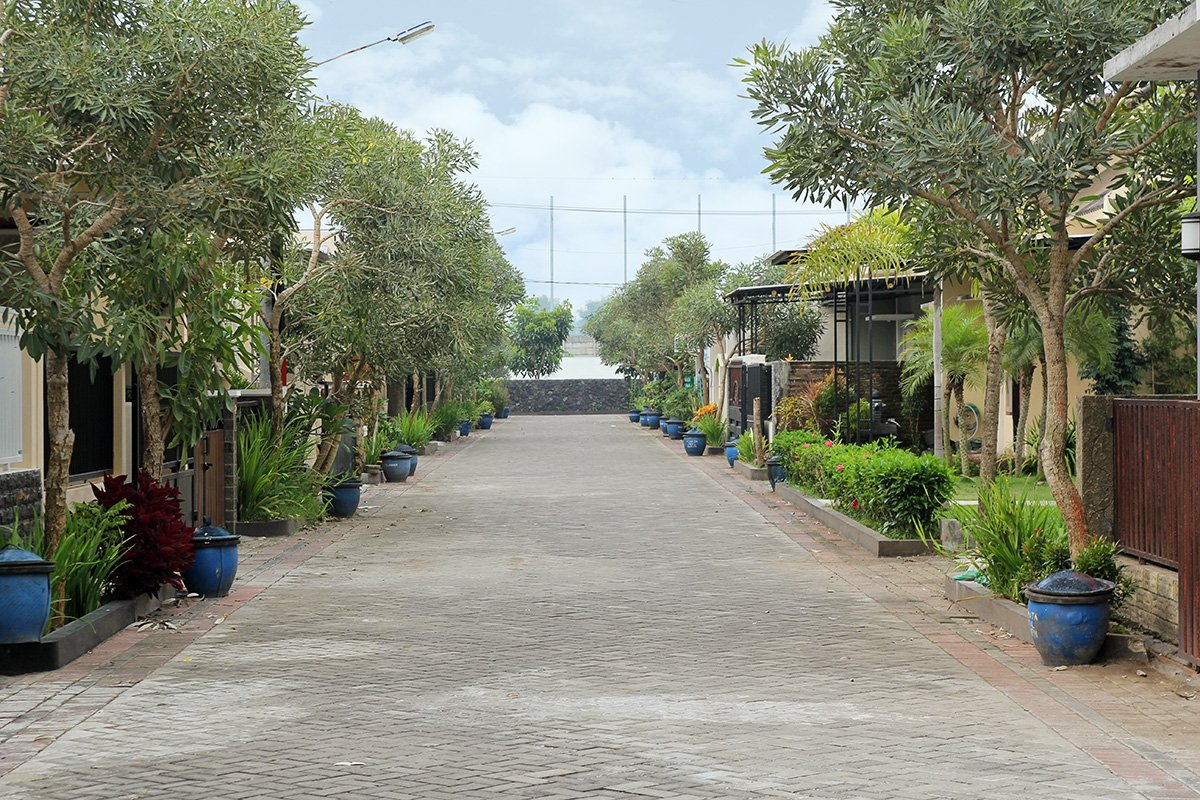 Jalan Lebar - Permata Royal Garden
